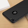 - 0.3mm Ultra thin Matte Scrub Case Cover For coque iPhone 7 Plus 6 6S Plus 5 5S SE Soft TPU Silicone Phone Covers shockproof Skin -   jetcube