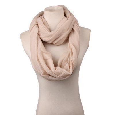 - 180CM*80cm Long Scarf Women linen Cotton Shawls And Scarves Solid Round Towel Autumn Winter Warm Scarf Poncho Feminino Inverno - 7  jetcube
