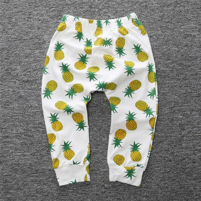 - 0-2Years Baby Boys Cotton Harem Pants Boy Girl Autumn Spring Leggings Trousers Toddler Fashion 2016 New - BP003 / 24M  jetcube