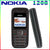 1208 Original Cellular Nokia 1208 Cheap phones GSM unlocked phone Free shipping