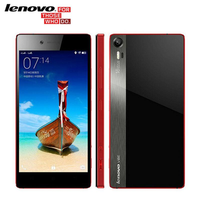 - 100% Original Lenovo Vibe Shot Z90-7 Z90 Z90-3 4G LTE Mobile Phone Android 5.1 Lollipop Octa Core 3G RAM 32G 5.0'' 1080P 16MP -   jetcube