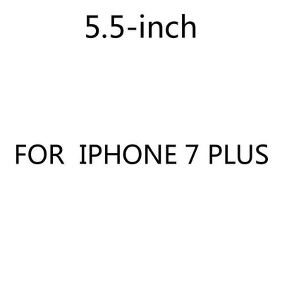 0.3mm Ultra Thin HD Clear Crystal Soft Silicone Clear Case For iPhone 7 Plus Transparent TPU Cover for iPhone 6 6s 7 5 5s SE  dailytechstudios- upcube