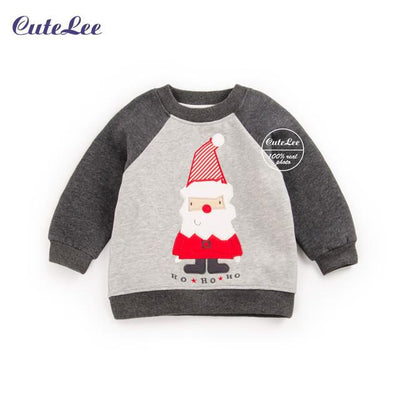 - 0-2 Years Baby Coat Cotton Thick fleece Winter Warm Boy Clothes Infant Coats For Boys And Girls Toldder Baby snow wear - Dark Grey / 10-12 months  jetcube