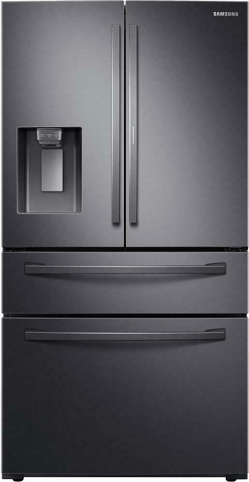 Samsung RF22R7351SG 36 Inch Counter Depth 4-Door French Door Refrigerator