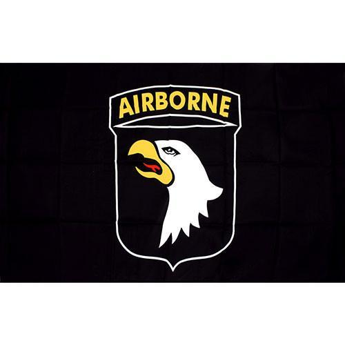 Flags - 101st Airborne Division 3' x 5' Flag -   jetcube