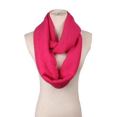 Scarves - 180CM*80cm Long Scarf Women linen Shawls And Scarves Solid Round Towel Autumn Winter Warm Scarf Poncho Feminino Inverno - 13  jetcube