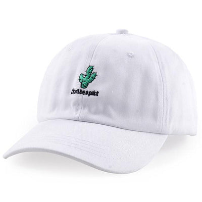 Baseball Caps - (BUILT CLEAR) 5 colors 2017 cotton high quality washed embroidered fruit baseball cap, folded women's hat ladies outdoor leisure - 5  jetcube
