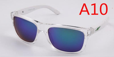 Sunglasses - 2016 high-quality design NewSight Arnett sunglasses Men summer sunglasses reflective glasses WITH exquisite original BOX - A10  jetcube
