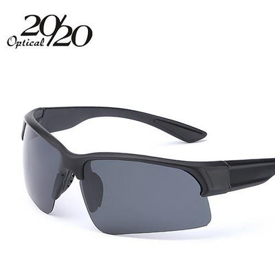 Sunglasses - 20/20 Brand New Men Polarized Floating Sunglasses Fashion Women Shade Sun Glasses Floatable On Water Oculos TPX006 - C01 Smoke  jetcube