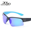 Sunglasses - 20/20 Brand New Men Polarized Floating Sunglasses Fashion Women Shade Sun Glasses Floatable On Water Oculos TPX006 - C02 Blue Revo  jetcube