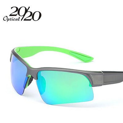 Sunglasses - 20/20 Brand New Men Polarized Floating Sunglasses Fashion Women Shade Sun Glasses Floatable On Water Oculos TPX006 - C03 Green Revo  jetcube