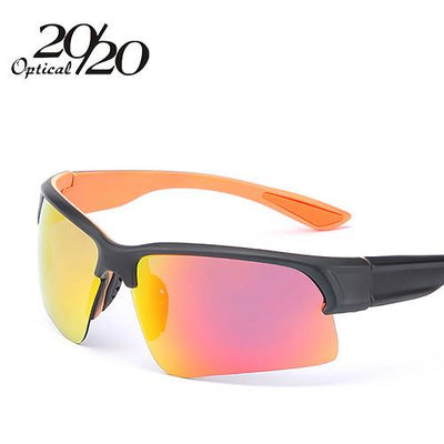 Sunglasses - 20/20 Brand New Men Polarized Floating Sunglasses Fashion Women Shade Sun Glasses Floatable On Water Oculos TPX006 - C04 Red Revo  jetcube