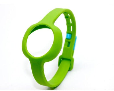 Smart Wristbands - (ZBSS) Small size Replacement Band Wristband for Jawbone up to move Bracelet  No Tracker ZS340012 - Green / S  jetcube