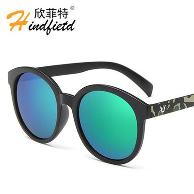 "Sunglasses - ""Floor price"" Fashion Colour Men Sunglasses Women Retro Sunglasses Unisex Luxury Brands Eyewear UV400 Reflective lens Eyeglasses - NO10  jetcube"