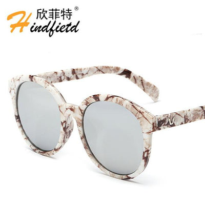 "Sunglasses - ""Floor price"" Fashion Colour Men Sunglasses Women Retro Sunglasses Unisex Luxury Brands Eyewear UV400 Reflective lens Eyeglasses - NO14  jetcube"