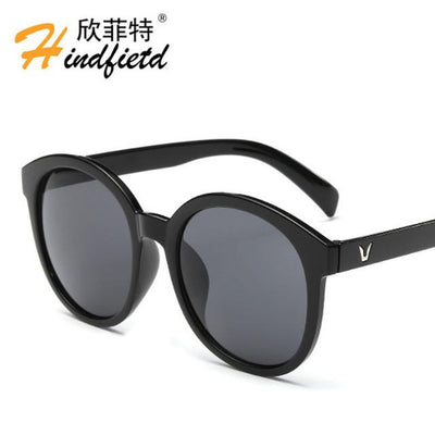 "Sunglasses - ""Floor price"" Fashion Colour Men Sunglasses Women Retro Sunglasses Unisex Luxury Brands Eyewear UV400 Reflective lens Eyeglasses - NO1  jetcube"