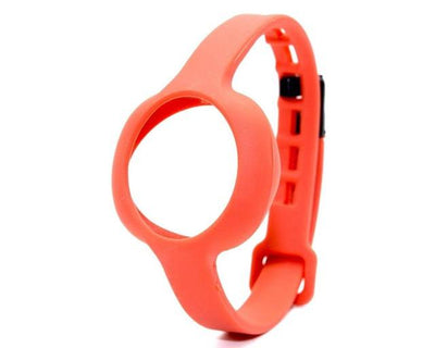 Smart Wristbands - (ZBSS) Small size Replacement Band Wristband for Jawbone up to move Bracelet  No Tracker ZS340012 - Orange / S  jetcube