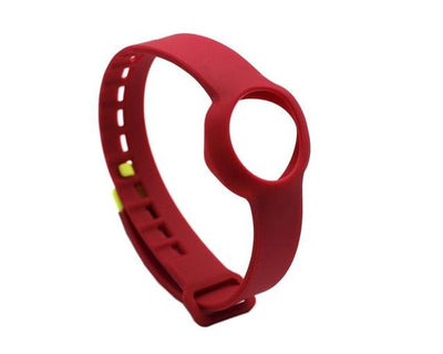 Smart Wristbands - (ZBSS) Small size Replacement Band Wristband for Jawbone up to move Bracelet  No Tracker ZS340012 - Red / S  jetcube