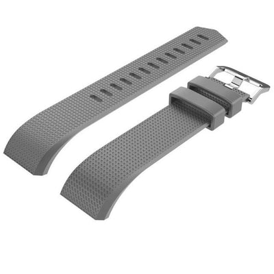 Smart Wristbands - #20 1PC New Fashion Sports Silicone Bracelet Strap Band For Fitbit Charge 2  cinghia del polso del cinturino sangle Correa - Watch Band 8  jetcube