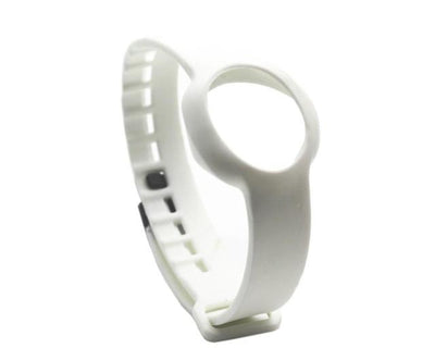 Smart Wristbands - (ZBSS) Small size Replacement Band Wristband for Jawbone up to move Bracelet  No Tracker ZS340012 - White / S  jetcube
