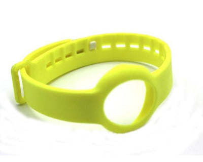Smart Wristbands - (ZBSS) Small size Replacement Band Wristband for Jawbone up to move Bracelet  No Tracker ZS340012 - Yellow / S  jetcube
