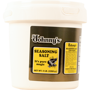 Seasoning Salt (Original - With MSG)