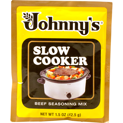 Slow Cooker Powder