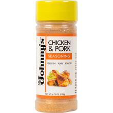 Pork & Chicken Seasoning