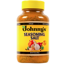 Seasoning Salt (No MSG)