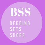 Bedding Sets Shops Logo