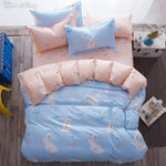 bunnies Bedding set