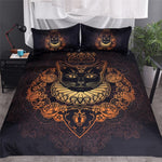 Royal Cat's Bedding set
