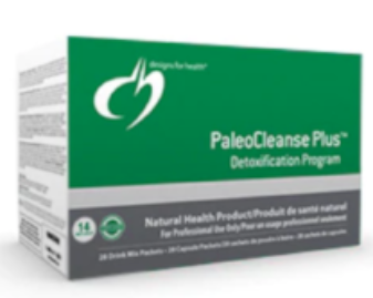 PaleoCleanse Plus™-(14 Day Detox Program)