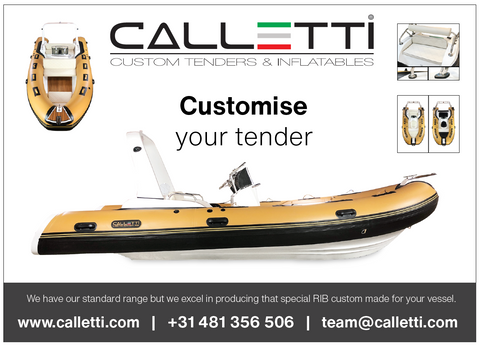 MARINE – CALLETTI™ Originals