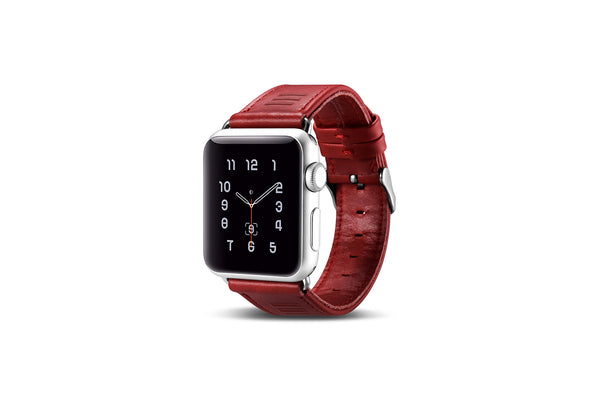 " Watch® band ""Ruby"""