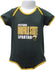 I'm a Future Norfolk State Spartan! Short-Sleeve Bodysuit - HBCUprideandjoy
