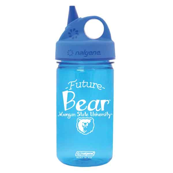 Morgan State Future Bear Sippie Cup Orange