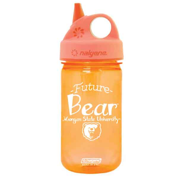 Morgan State Future Bear Sippie Cup Blue