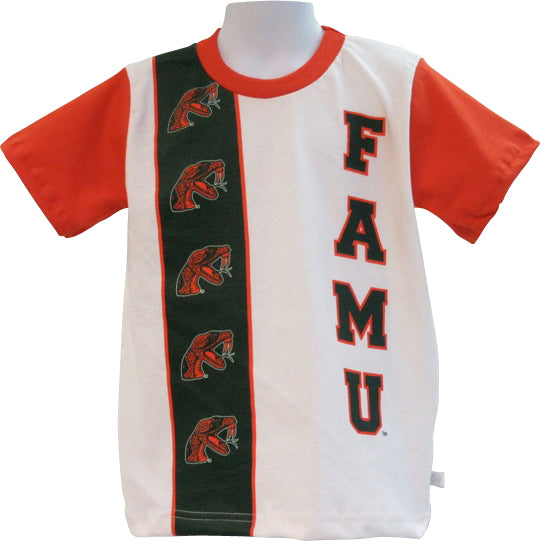 "FAMU ""Marching 100"" Toddler Tee"