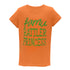 The Rattler Princess Youth Tee by NextGen HBCU - HBCUprideandjoy