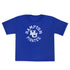Proud Hampton Toddler Tee - HBCUprideandjoy