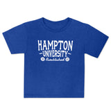 Hampton Legacy Youth Tee - HBCUprideandjoy