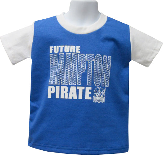 Future Hampton Pirate Tee - HBCUprideandjoy