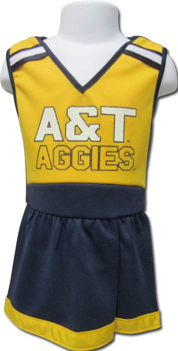 That Aggie Pride Cheer Dress