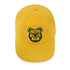 NC A&T Toddler Baseball Cap Gold