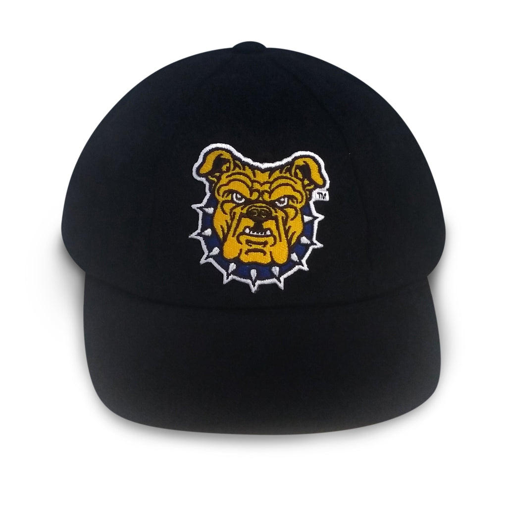 NC A&T Toddler Baseball Cap Black - HBCUprideandjoy