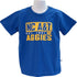 "NC A&T SU ""The Year It All Began"" T-Shirt - HBCUprideandjoy"
