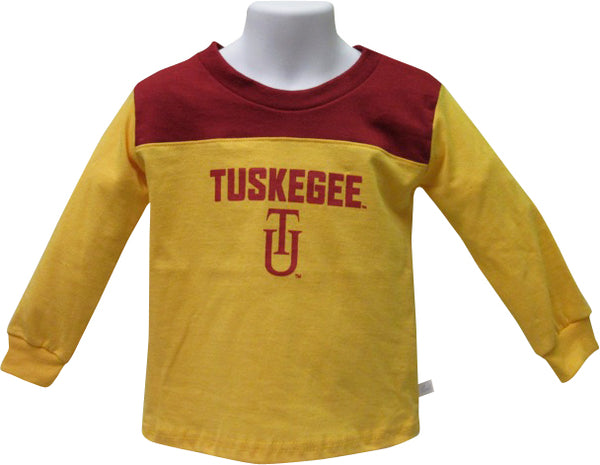 """Fear the Shed"" Tuskegee Tee - HBCUprideandjoy"