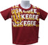 Tuskegee Golden Tigers - Say it Again Unisex T-Shirt - HBCUprideandjoy