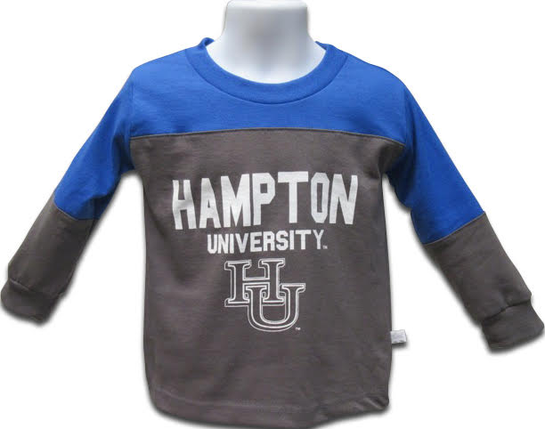 Home by the Sea Hampton Long-Sleeve Tee